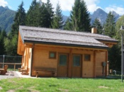 Blockhaus 90