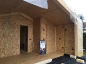 fase intermedia casa legno