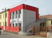 Scuola Materna Lomazzo