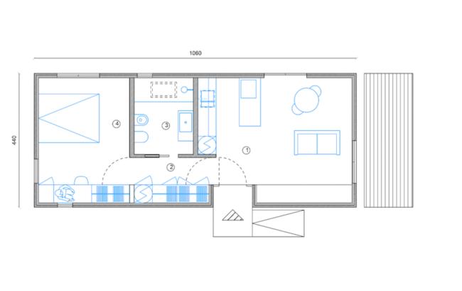casa-in-blocchi-di-legno